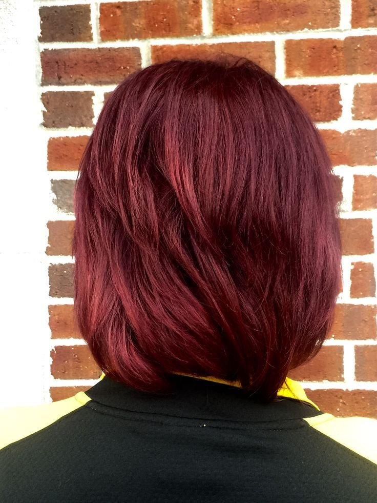 The Best Best 20 Wine Red Hair Ideas On Pinterest Pictures
