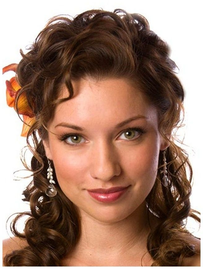 The Best Hairstyles For Weddings Mother Of The Bride Hairstyles Pictures