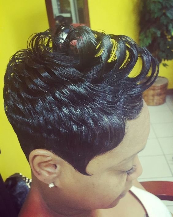 The Best 25 Best Ideas About 27 Piece Hairstyles On Pinterest Short Weave Styles Short Quick Weave Pictures