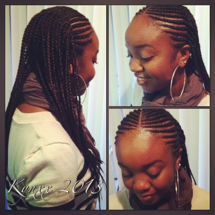 The Best Two Layer Cornrows Makin My Livin Pinterest Style Pictures