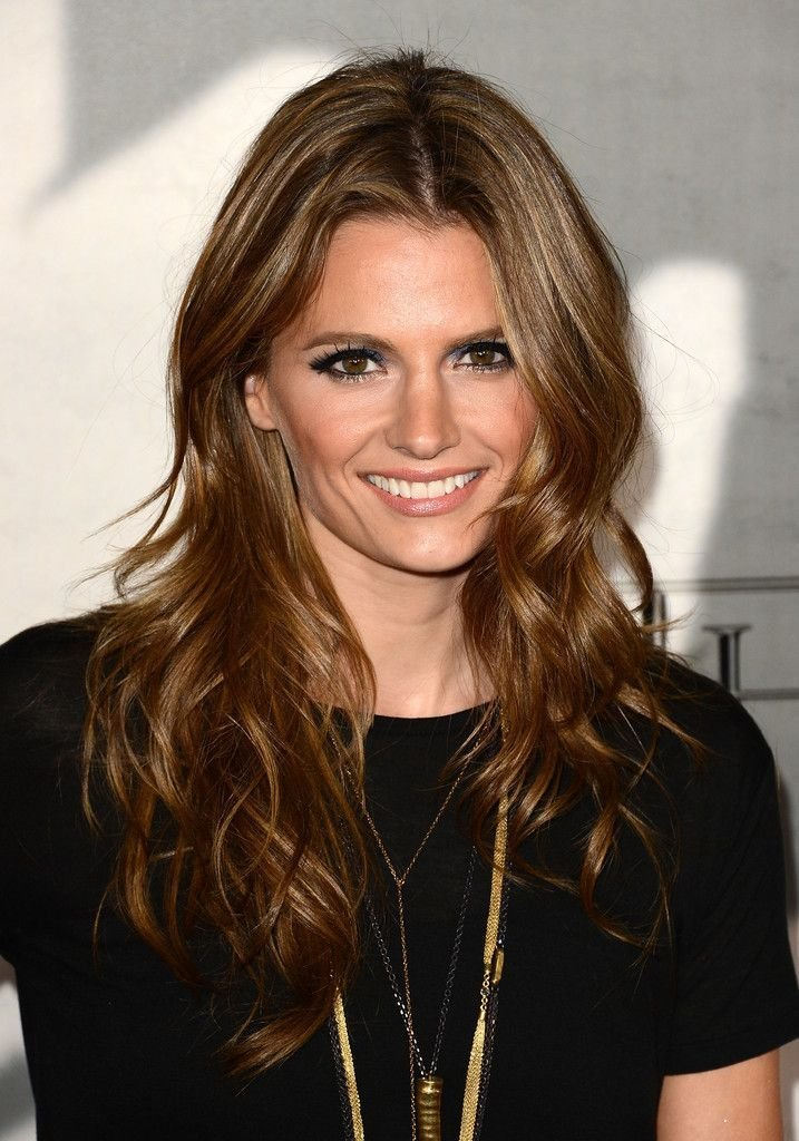 The Best 147 Best Images About Stana Katic On Pinterest Kate Pictures