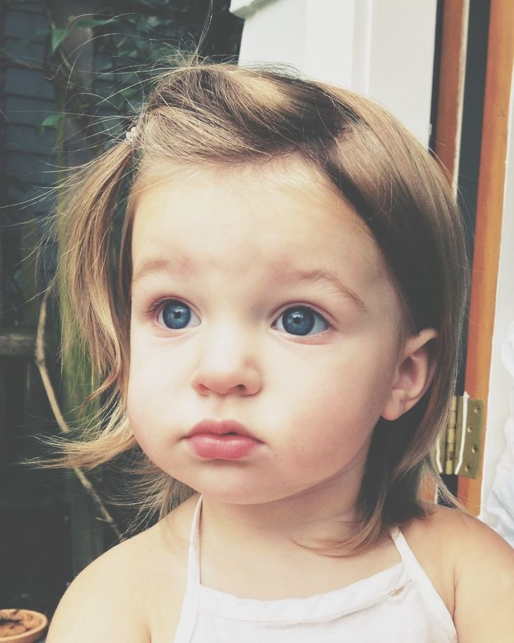 The Best 42 Hairstyles For Babies Impfashion All News About Pictures