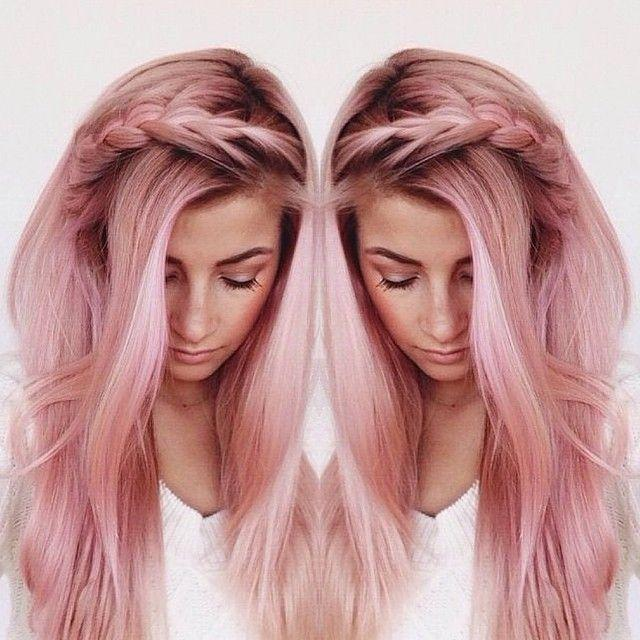 The Best Best 25 Unnatural Hair Color Ideas On Pinterest Hair Pictures