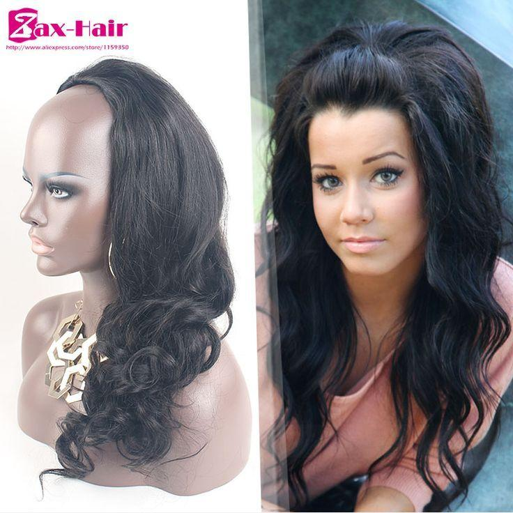 The Best Best 20 Half Wigs Ideas On Pinterest Curly Sew In Curly Bob Weave And Natural Hair Buns Pictures