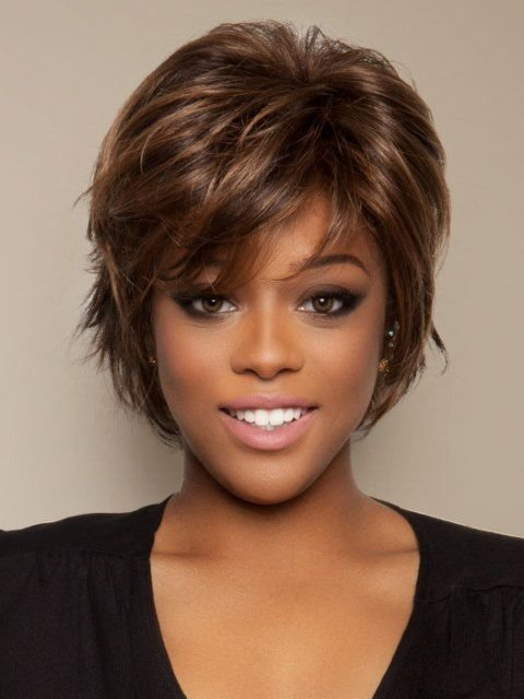 The Best 30 Best Hairstyles For Short Thick Wavy Coarse Hair Images Pictures