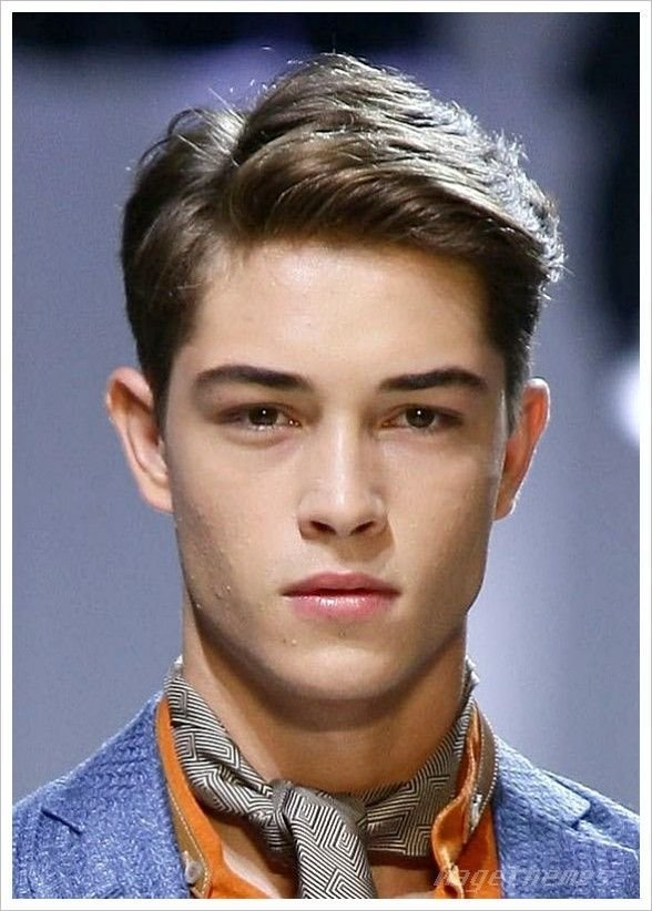 The Best Best 25 Young Mens Hairstyles Ideas On Pinterest Pictures