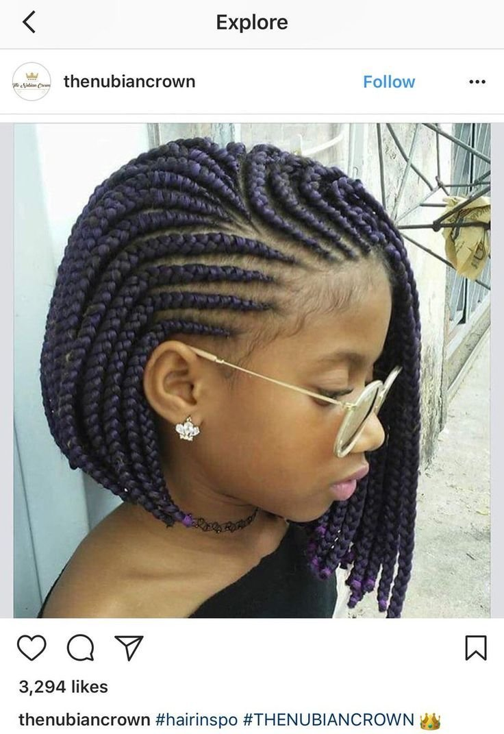 The Best Best 20 Black Girl Braids Ideas On Pinterest Pictures