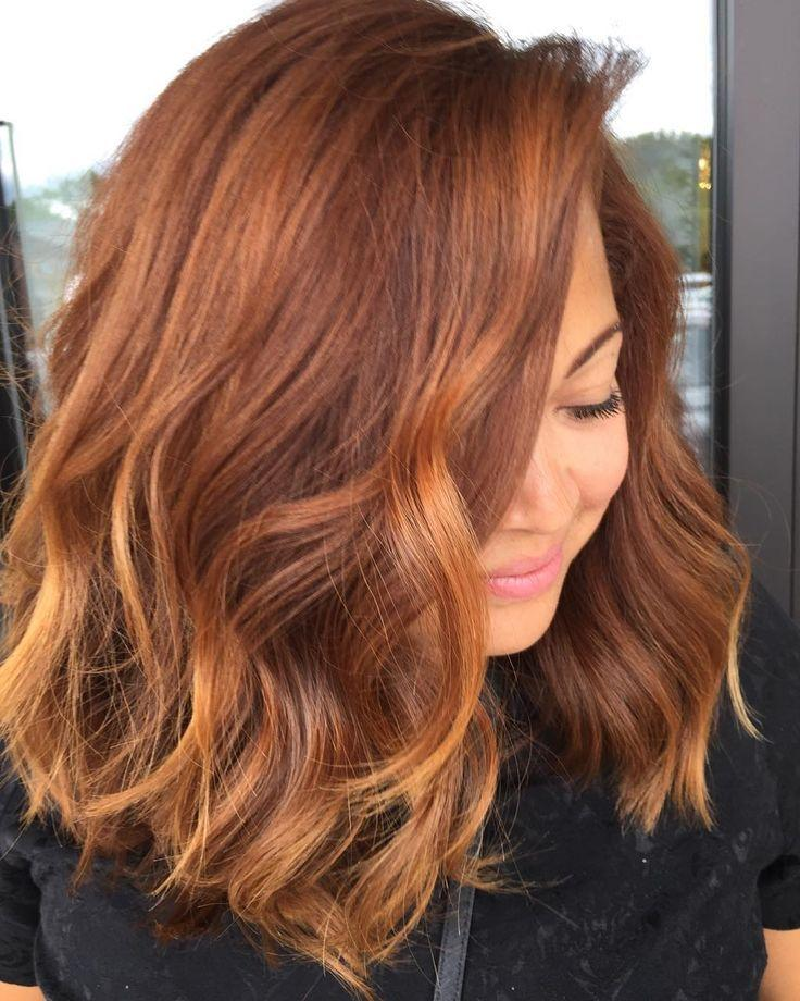 The Best 17 Best Ideas About Copper Brown Hair On Pinterest Red Pictures