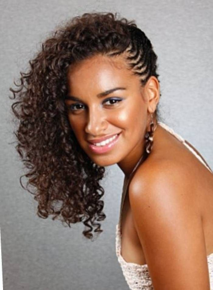 The Best 17 Best Images About Black Women Hairstyles On Pinterest Pictures