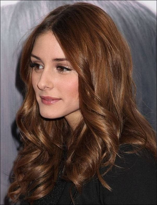 The Best Copper Brown Hair Color Shades Jpg 602×785 My Style Pictures