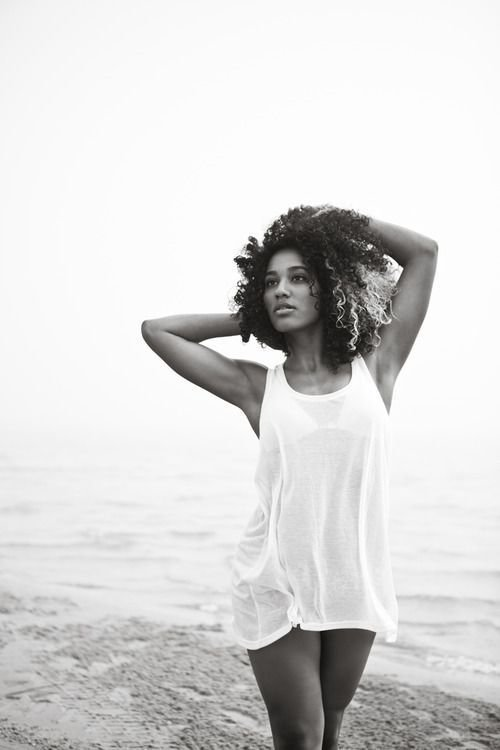 The Best 65 Best Images About Black Women Beach Hair On Pinterest Pictures