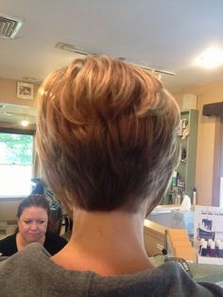 The Best Short Stacked Hairstyles Hairstyles Pinterest Bobs Short Stacked Hairstyles And Stacked Pictures