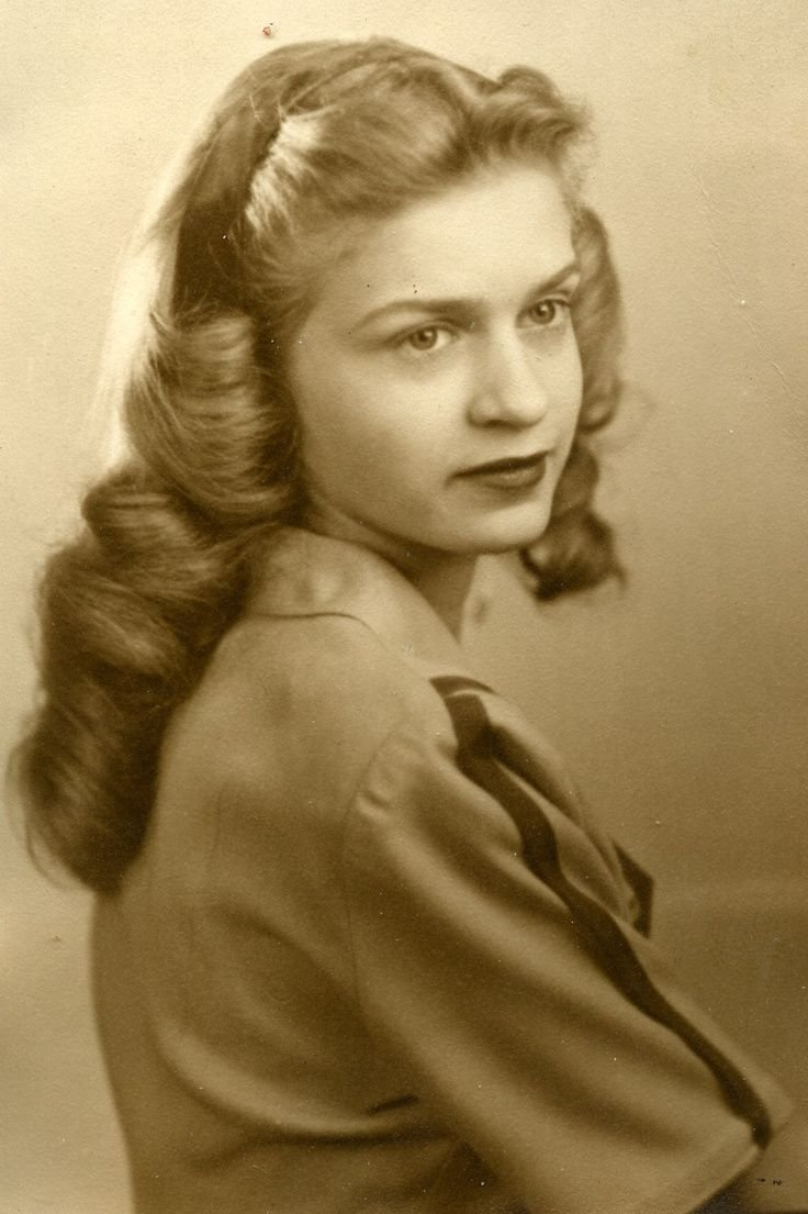 The Best 25 Best Ideas About 1940S Hair On Pinterest 1940S Pictures