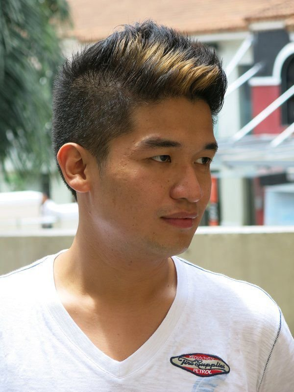 The Best Filipino Hairstyles For Men Google Search Hair Ideas Pictures