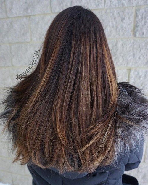The Best 1000 Ideas About Thick Hair Haircuts On Pinterest Fresh Haircuts Hair For Prom And Pictures