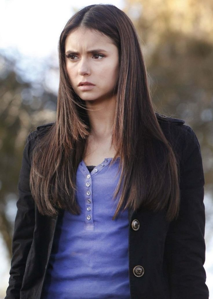 The Best 10 Best Images About Elena Gilbert On Pinterest Eyebrows Pictures
