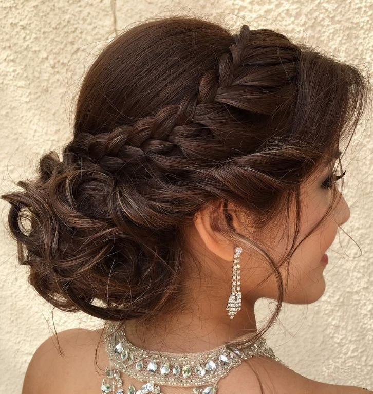 The Best Best 25 Quinceanera Hairstyles Ideas On Pinterest Pictures
