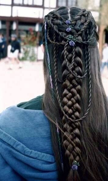 The Best Best 20 Medieval Hair Ideas On Pinterest Viking Hair Pictures