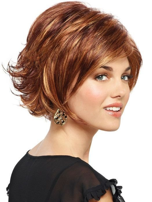 The Best Flipped Up In The Back Short Bob Hairstyle Google Search Pictures