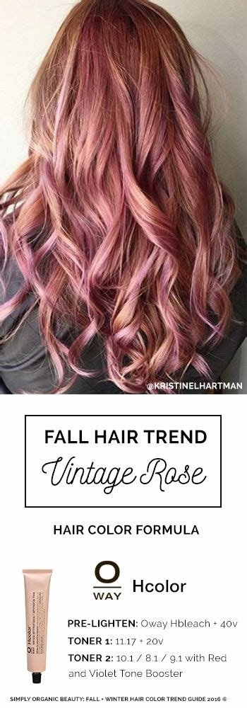 The Best 78 Best Images About Hair Color Formulas On Pinterest Pictures