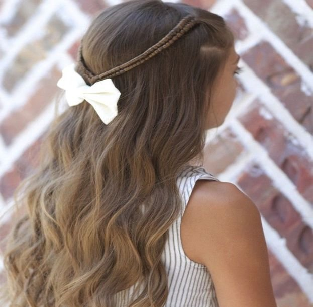 The Best 1000 Ideas About Cool Hairstyles For School On Pinterest Pictures