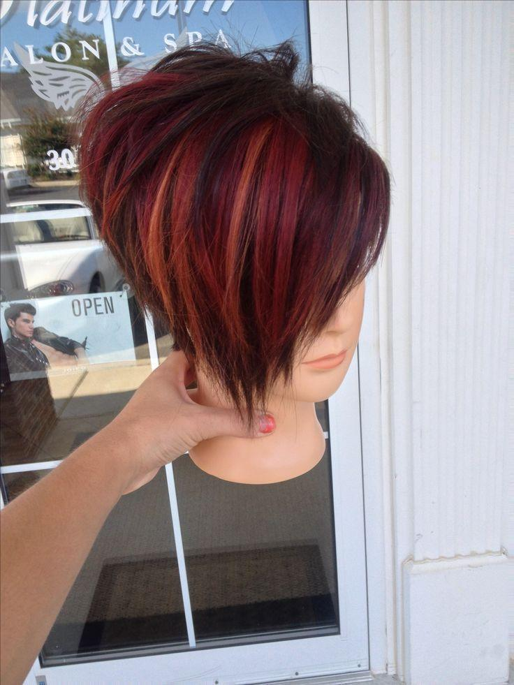 The Best Best 25 Short Funky Hairstyles Ideas On Pinterest Short Pictures