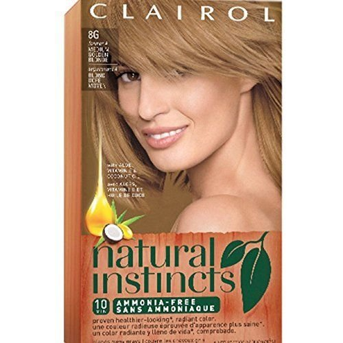 The Best 1000 Ideas About Clairol Natural Instincts On Pinterest Pictures