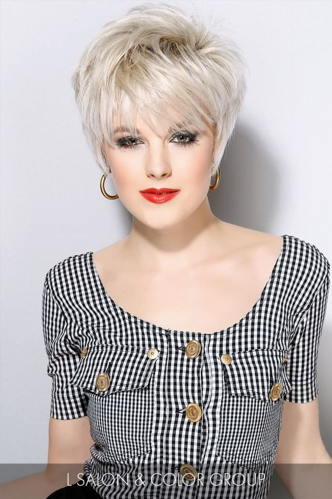 The Best 17 Best Ideas About Short Sassy Haircuts On Pinterest Pictures