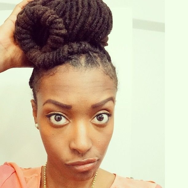 The Best 139 Best Images About Be Loc D On Pinterest Updo Curls Pictures