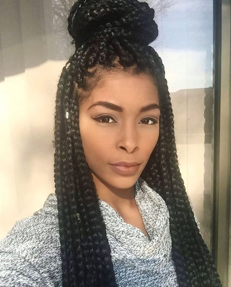 The Best 17 Best Images About Box Braids On Pinterest Big Box Pictures