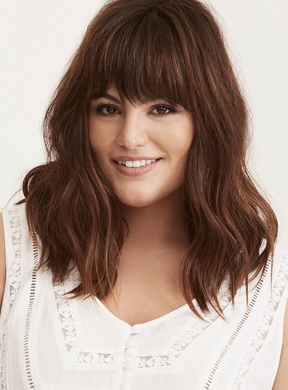 The Best Best 25 Plus Size Hairstyles Ideas On Pinterest Pictures