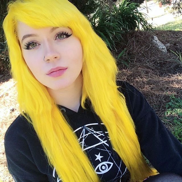 The Best 845 Best Images About Yellow Orange Hair On Pinterest Pictures
