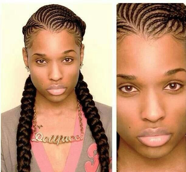 The Best Clean Fish Bone Braids Braid And Twist Me Up Pinterest Pictures