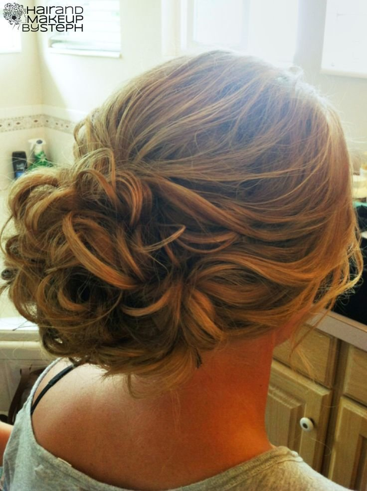 The Best 482 Best Images About Banquet Hair Styles On Pinterest Pictures