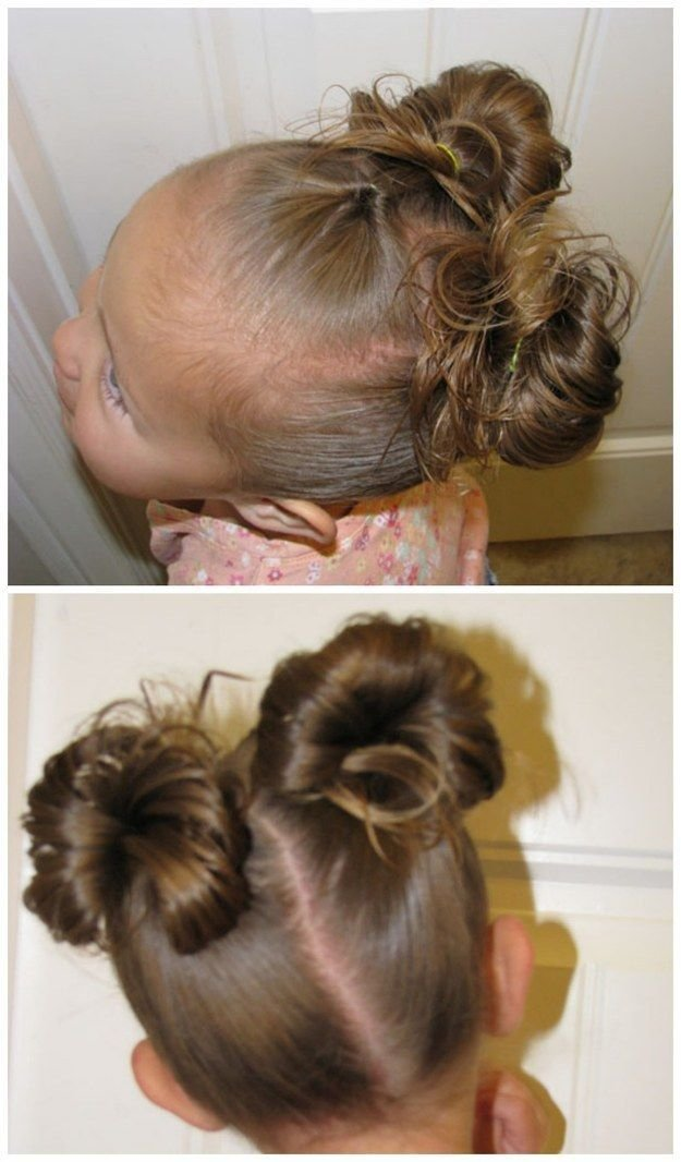 The Best 1000 Ideas About Baby Hair Styles On Pinterest Black Pictures