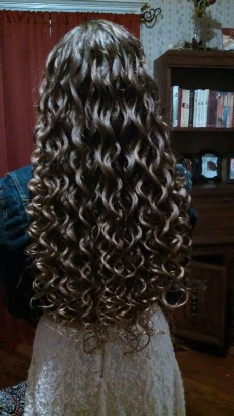 The Best 112 Best Images About Curls On Pinterest Short Curly Pictures