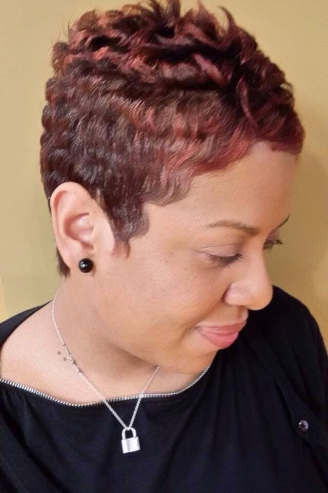 The Best Like The River Salon Atlanta Ga Short Cuts Bobs And Pictures