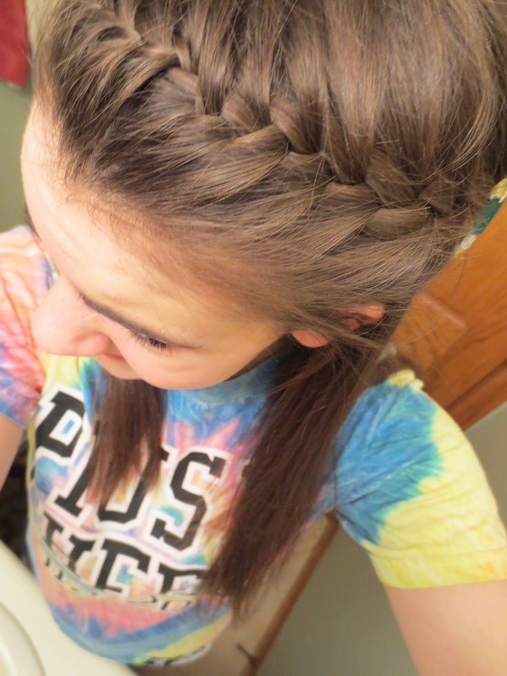 The Best Top 13 Trendy Hairstyles For Kids Hairstyles For School Pictures