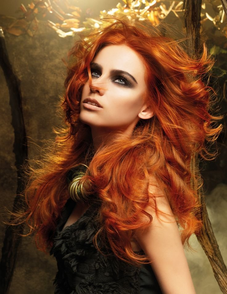 The Best For Healthy Hair Try Framesi Color Treatment At Our Pictures