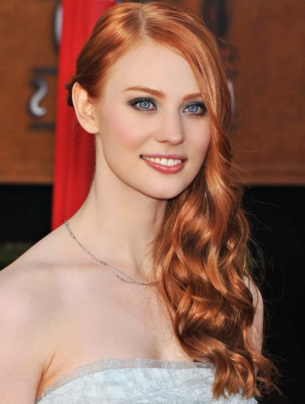 The Best Hair Color Ideas Strawberry Blonde Hair Dye Beautiful Pictures