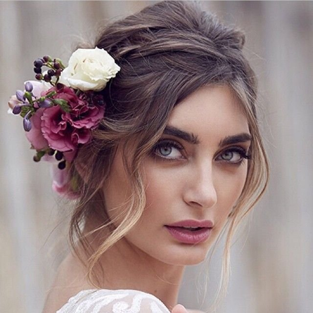 The Best 25 Best Ideas About Bridal Hair Flowers On Pinterest Pictures