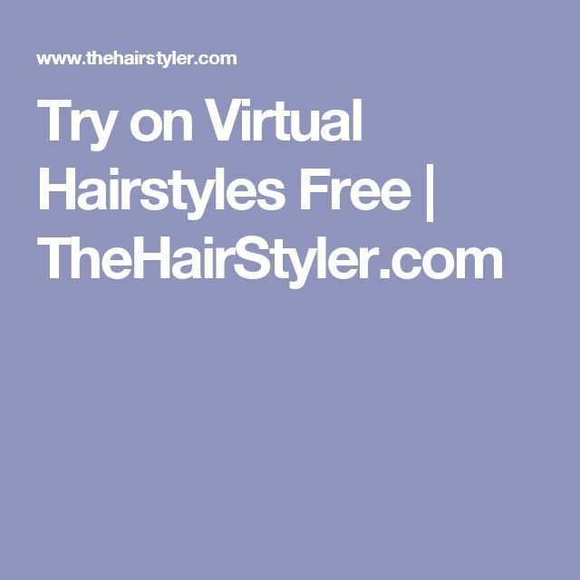 The Best 25 Best Ideas About Virtual Hairstyles On Pinterest Meg Ryan Images Ryan Locke And Layered Pictures