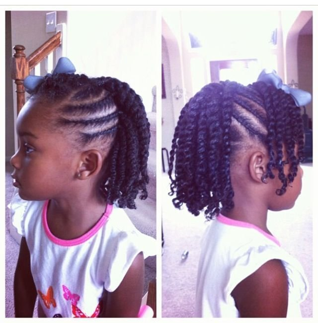 The Best 143 Best Images About Natural Kids Twists On Pinterest Flat Twist Protective Styles And Two Pictures