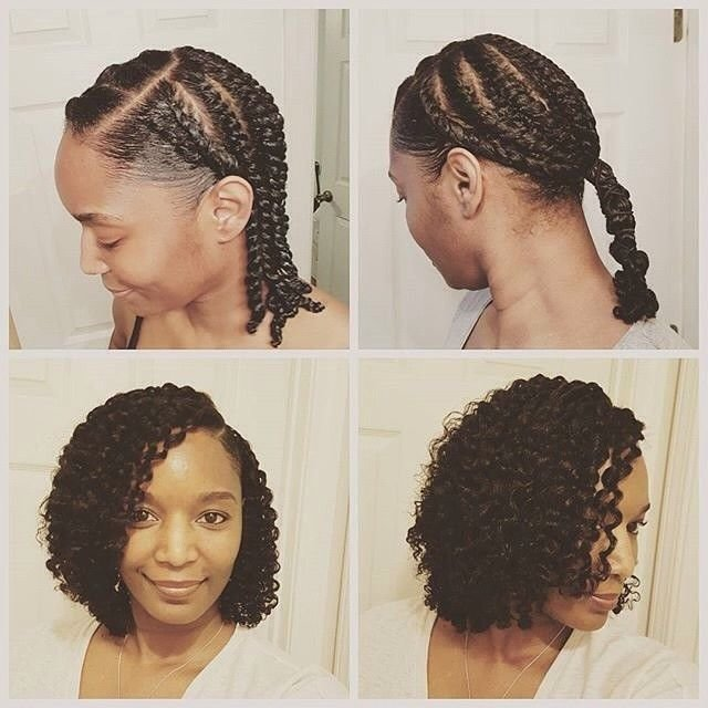 The Best 1691 Best Images About Natural Hair Styles On Pinterest Pictures