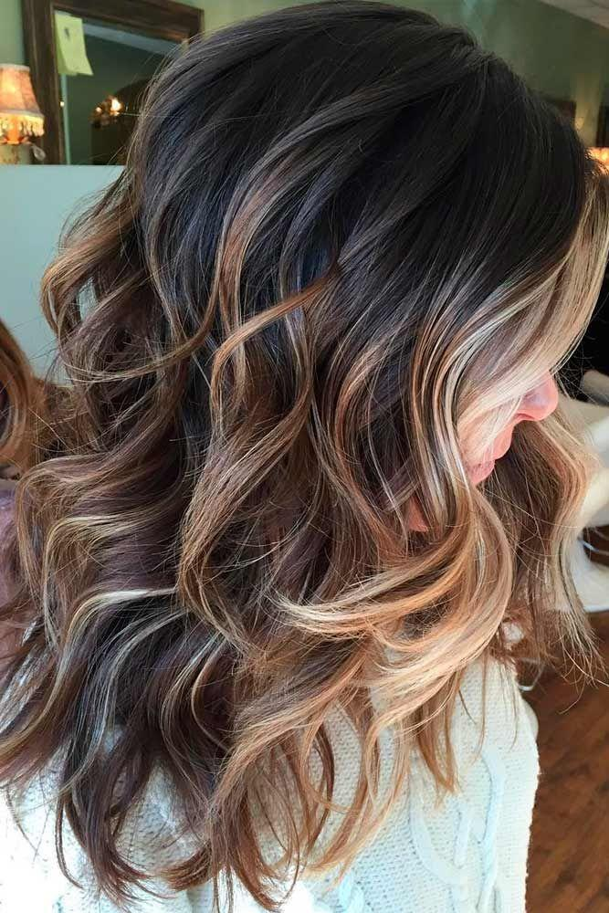 The Best Best 25 2017 Hair Color Trends Ideas On Pinterest Pictures