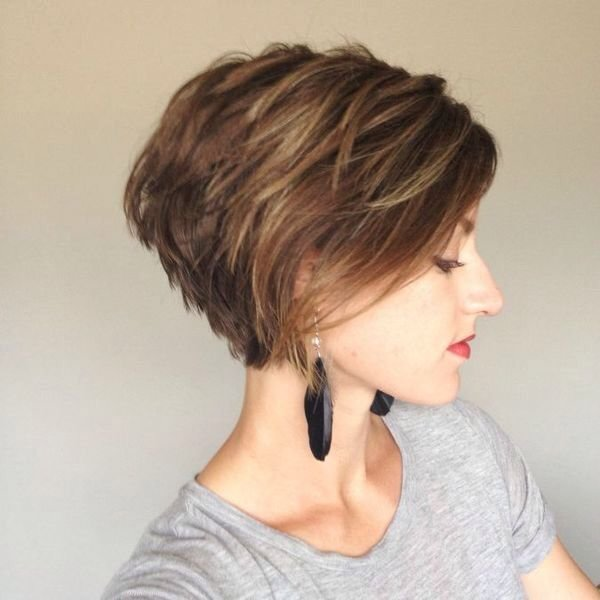The Best Best 25 Graduated Haircut Ideas Only On Pinterest Angled Bobs Long Graduated Bob And Pictures