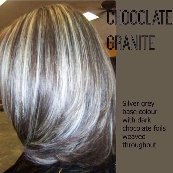 The Best 17 Best Ideas About Cover Gray Hair On Pinterest Pictures