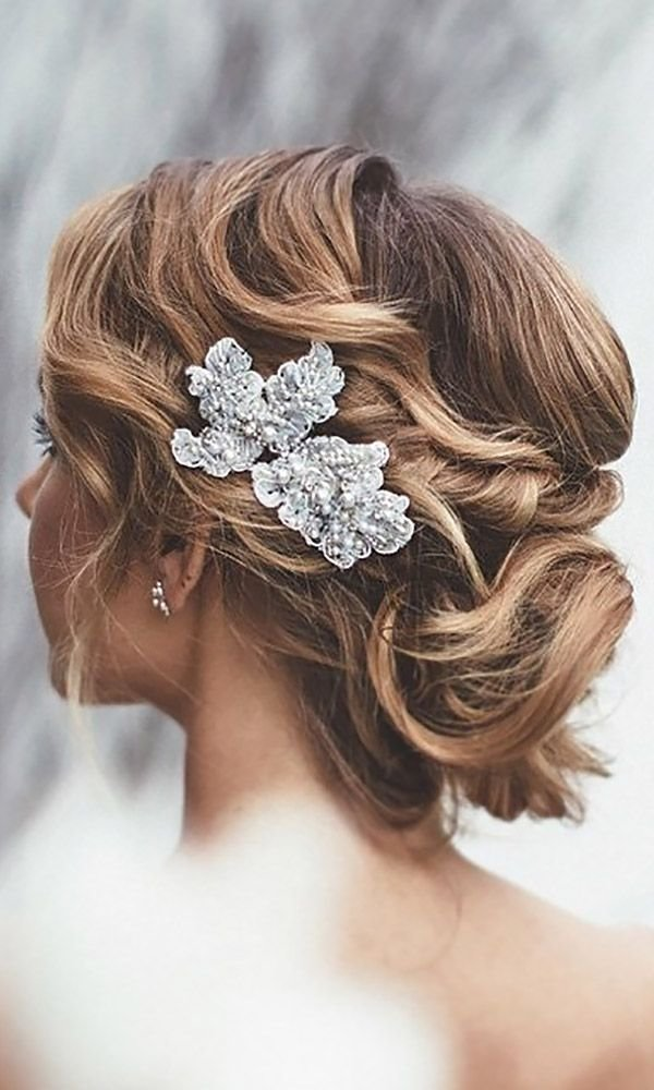 The Best 1000 Ideas About Short Wedding Hairstyles On Pinterest Pictures