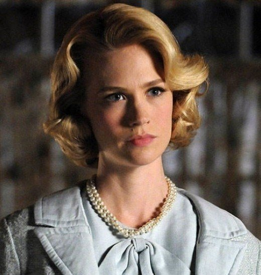 The Best 48 Best Madmen Hairstyle Images On Pinterest Pictures