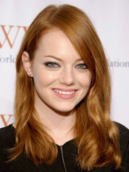 The Best The Most Flattering Red Hair Colors For Every Skin Tone Pictures